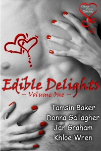 Edible Delights MediumCover 400x600