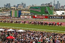 Australia Day Blog Hop     Aussie Aussie Aussie Oi Oi Oi   OzRomance     Donna Gallagher Romance   WordPress com I     m thinking that perhaps The Melbourne Cup  dating back to       is the most well known of all our sporting traditions  You must have seen the movie Phar